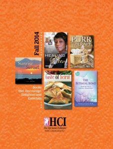 HCI Catalog Cover